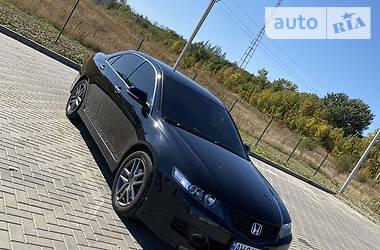 Honda Accord 2007 в Волновахе