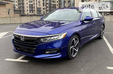 Honda Accord 2017 в Киеве