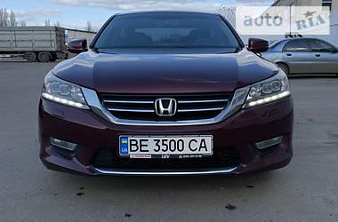 Honda Accord 2013 в Миколаєві