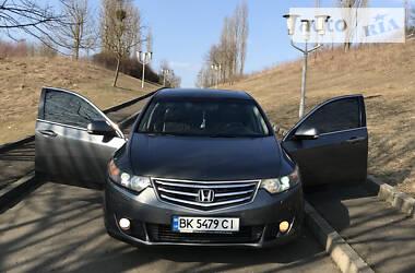 Honda Accord 2010 в Ровно