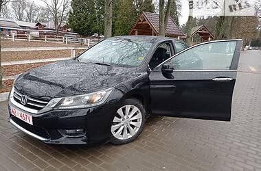 Honda Accord 2015 в Ровно