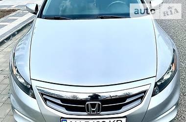 Купе Honda Accord 2012 в Мелитополе