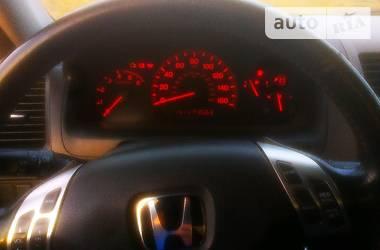 Honda Accord 2005 в Тячеве