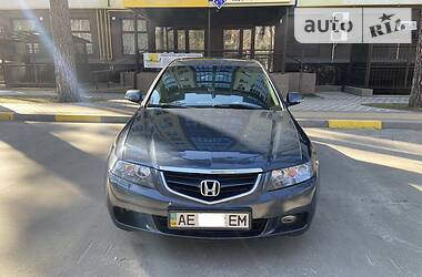 Honda Accord 2005 в Ирпене
