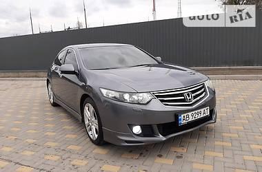 Honda Accord 2010 в Виннице