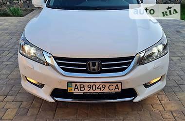 Honda Accord 2013 в Виннице