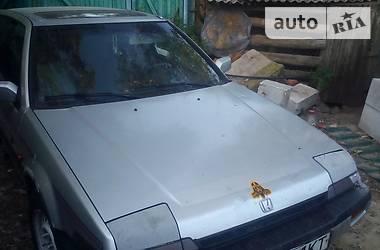 Универсал Honda Accord 1987 в Чернигове