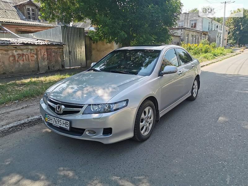 Седан Honda Accord 2006 в Одессе