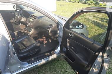 Седан Honda Accord 2005 в Камне-Каширском