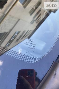 Купе Honda Accord 2008 в Львове