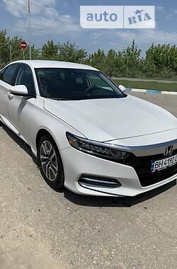 Седан Honda Accord 2019 в Одессе