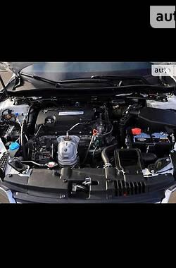 Седан Honda Accord 2013 в Киеве