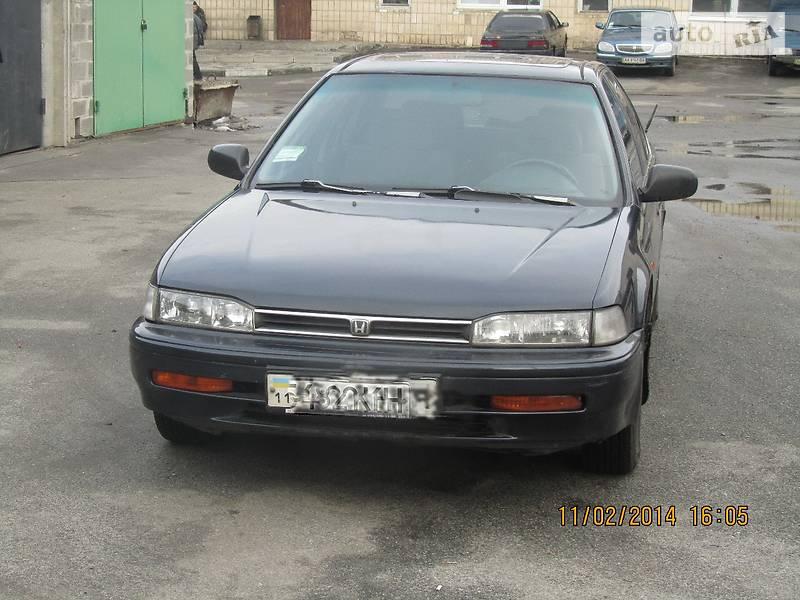 Honda Accord 1993 в Киеве