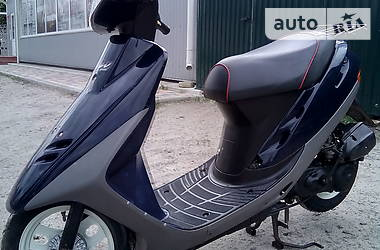 Honda AF 27 1996 в Старобільську