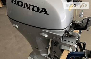 Honda BF 20 2017 в Днепре