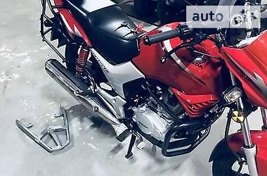 Honda CB 125 2012 в Владимирце