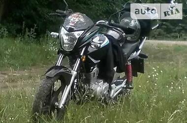 Honda CB 125 2012 в Хмельницком