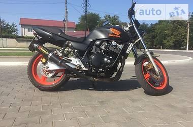 Honda CB 400 Four 2001 в Измаиле