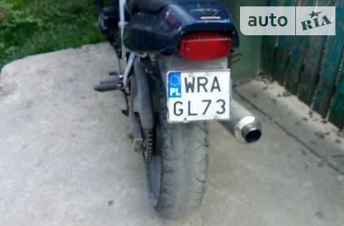 Honda CB 400 Four 1996 в Хусте