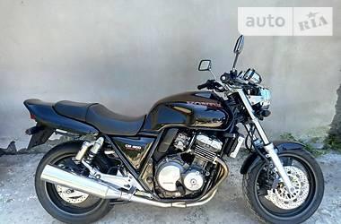 Honda CB 400 Four 1995 в Одесі