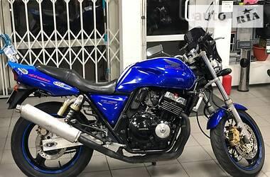 Honda CB 400 SF 2001 в Харькове