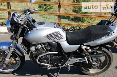 Honda CB 400 SF 1999 в Авдеевке