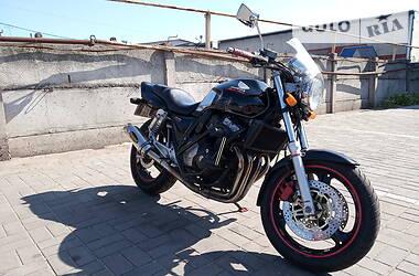 Honda CB 400 SF 1994 в Черкассах