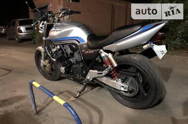 Honda CB 400 SF 2000 в Полтаве