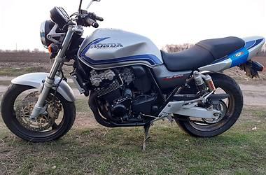 Honda CB 400 2001 в Хороле