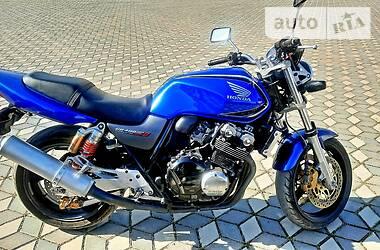 Honda CB 400 2002 в Татарбунарах