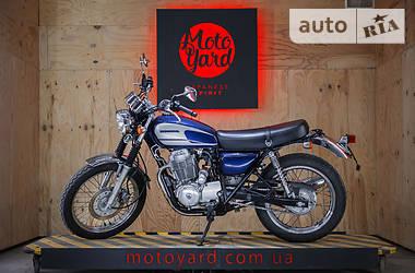 Мотоцикл Классик Honda CB 400 2004 в Днепре