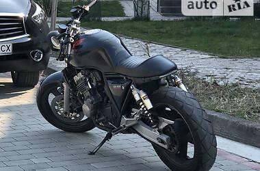 Honda CB 400 2000 в Ивано-Франковске