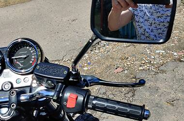 Мотоцикл Классік Honda CB 400 1995 в Одесі