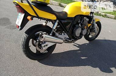 Мотоцикл Классик Honda CB 400 1997 в Виннице