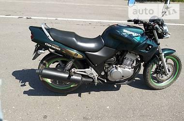 Honda CB 500 1995 в Буську