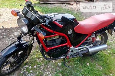 Honda CB 500 1986 в Дрогобичі