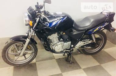 Honda CB 500 1997 в Дрогобичі