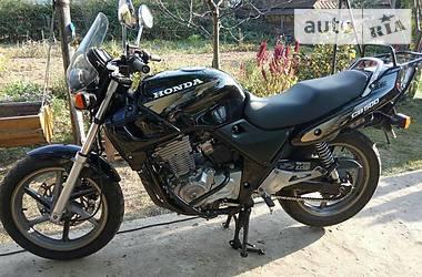 Honda CB 500 1996 в Рожнятове