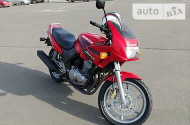 Honda CB 500 1998 в Луцке