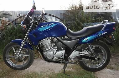 Honda CB 500 1996 в Брусилове
