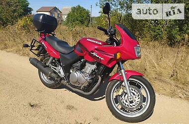 Honda CB 500 1998 в Кропивницком
