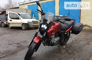Honda CB 500 1997 в Львові