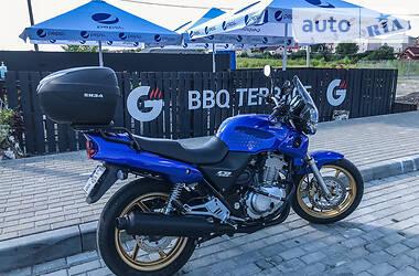 Honda CB 500 2000 в Львове