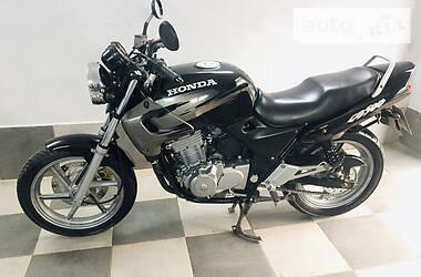 Honda CB 500 1998 в Дрогобыче