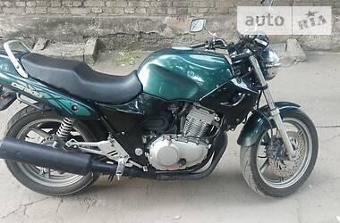 Honda CB 500 1995 в Днепре