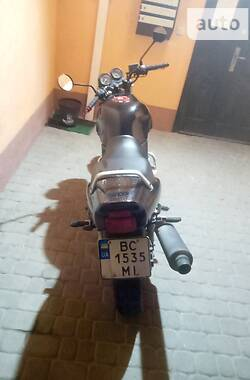 Мотоцикл Классік Honda CB 500 1997 в Львові