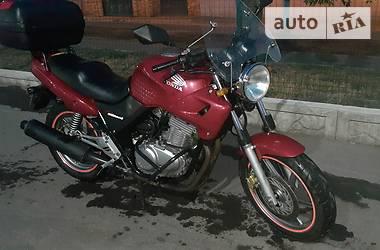 Мотоцикл Классік Honda CB 500 1998 в Дружківці