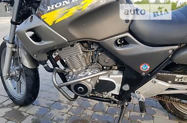 Мотоцикл Туризм Honda CB 500 1998 в Виноградові