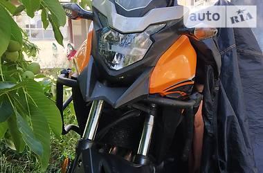 Honda CB 500X 2017 в Києві