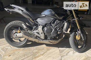 Honda CB 650F Hornet 2009 в Умани